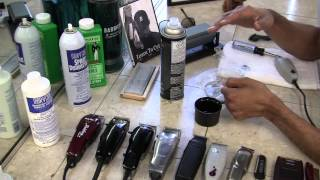 getlinkyoutube.com-T Outliner - How to Sharpen Clippers - Andis T-Outliner by David Warren