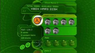 getlinkyoutube.com-Original Xbox Startup and Dashboard