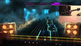 Rocksmith 2014 Custom   Sunburn - Muse (Lead Guitar)