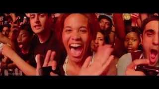 Tyga - Careless World Tv S2 E8 (last Week Of European Tour)