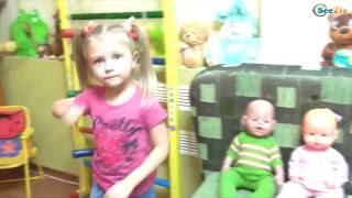 getlinkyoutube.com-✔ Кукла Беби Борн и Ярослава собирают вещи в путешествие – Буковель ждет! / Doll Baby Born ✔