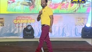 getlinkyoutube.com-KANTH KALER PERFORMING LIVE ON PTC PUNJABI EVENT