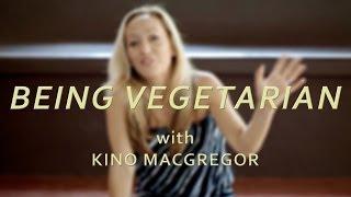 getlinkyoutube.com-The Subtle Benefits of Being Vegetarian with Kino Macgregor