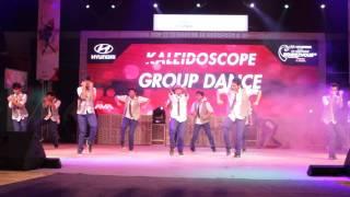 getlinkyoutube.com-IIT Delhi Group Dance [Front Row] | Rendezvous 2014