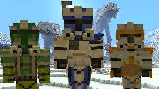 getlinkyoutube.com-Star Wars Dimensions - Clonetrooper Squad ft. Doctor Who - Minecraft Roleplay [1]