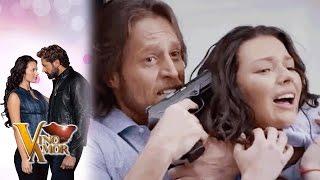 La muerte de Mark | Vino el amor - Televisa