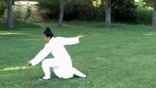 getlinkyoutube.com-Wudang Five Animal Qi Gong (Complete) 武當五行氣功