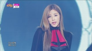 getlinkyoutube.com-[HOT] Apink - LUV, 에이핑크 - 러브, Show Music core 20141129