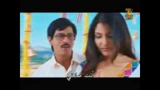 getlinkyoutube.com-أروع  أغنية هندية شاروخان مترجمة  عربي( احلى اغنيه رومانسيه ممكن تسمعها )
