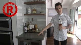 getlinkyoutube.com-At Home With Panic! At The Disco