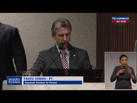 Veneri questiona legalidade de alterações na distribuição do ICMS a municípios