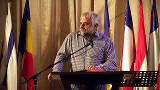 getlinkyoutube.com-Vladimir Pustan - Necazurile si suferinta in viata (9 Noiembrie, 2016)