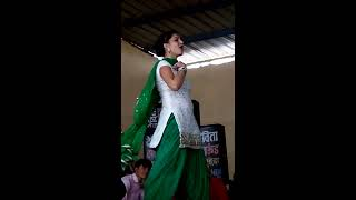 Sapna latest dance