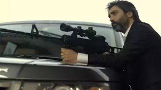 getlinkyoutube.com-Kurtlar Vadisi Pusu - Polat Alemdar Sniper Show