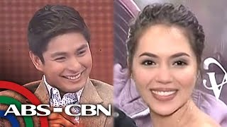 getlinkyoutube.com-Julia Montes is the girlfriend material for Coco