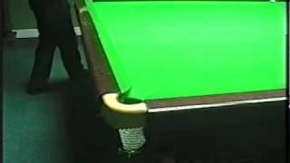 The basics of Snooker