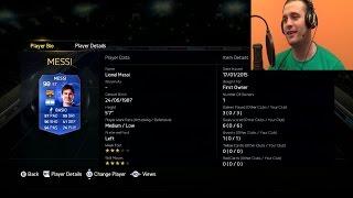 getlinkyoutube.com-FIFA 15 TOTY MESSI JE MOJ ! ! ! [Srpski Gameplay] ☆ SerbianGamesBL ☆