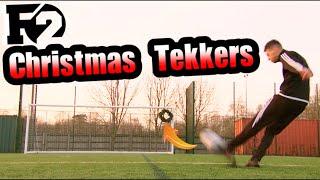 getlinkyoutube.com-Amazing Accuracy & Skills! F2Freestylers Christmas Tekkers