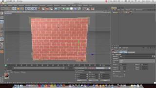 getlinkyoutube.com-Cinema 4D Tutorial : Texture Mapping