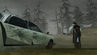 "getlinkyoutube.com-MisteriX. - Grand Theft Auto San Andreas ""Leatherface - Return"" (Odcinek 25) [HD]"