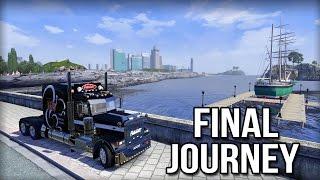 getlinkyoutube.com-Final Journey (Euro Truck Simulator 2)
