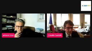 RECOVERY PLAN ITALIA, LE MISURE PER IL COMPARTO GIUSTIZIA