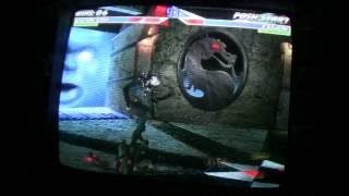 getlinkyoutube.com-Mortal Kombat 4 Arcade - Quan Chi Playthrough [HD]