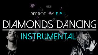 getlinkyoutube.com-DRAKE x FUTURE - DIAMONDS DANCING INSTRUMENTAL REPROD. BY @EPIMUSIC