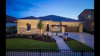 getlinkyoutube.com-Residence 2 Model Home at The Ridge at Blackstone | New Homes by Lennar