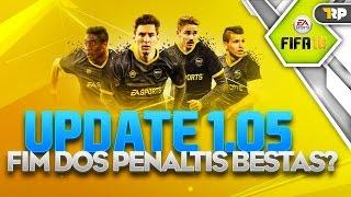 getlinkyoutube.com-ATUALIZAÇÃO 1.05 FIFA 16 - PRINCIPAIS MUDANÇAS [UPDATE 1.05 FIFA 16]