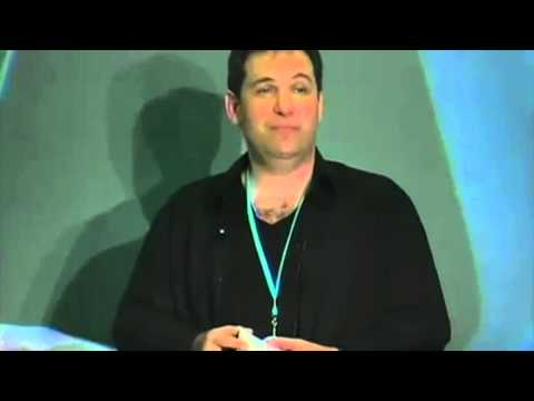 Kevin Mitnick Video