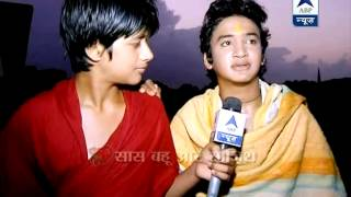 Kunwar Pratap & Shakti fight it out
