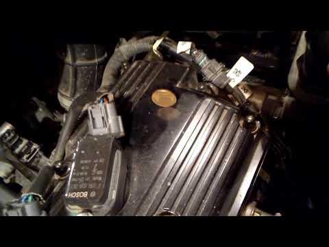 Расположение передних тормозных дисков у Lifan X70
