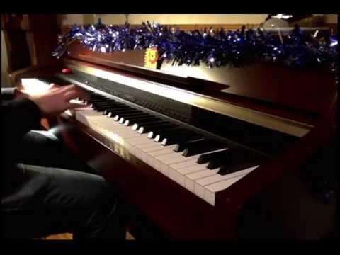 Oceanhorn - Menu Piano Cover (with sheet music)