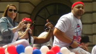Lloyd Banks - Start It Up Live @ Puerto Rican Day Parade