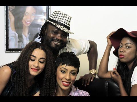 Cartel BigJ   Mafiwo ft Akwaboah Video @PrayeBigJ