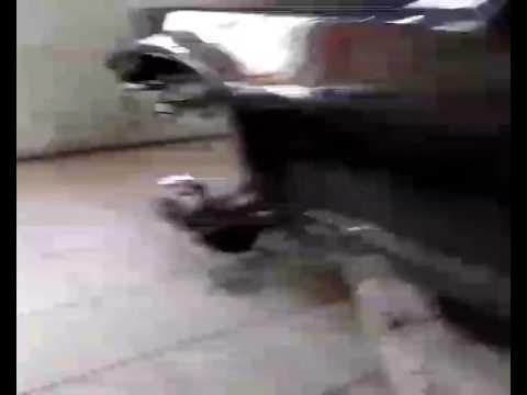 Замена стартера на Lexus 460