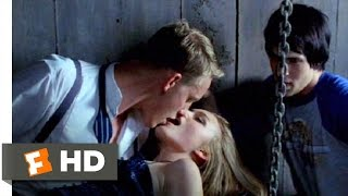 getlinkyoutube.com-The Hole (5/12) Movie CLIP - Touching, Feeling (2001) HD