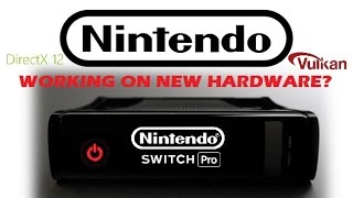 getlinkyoutube.com-Nintendo Developing Next-Gen Hardware?