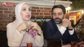 getlinkyoutube.com-مجری تازه عروس تلویزیون: مجبور شدم ازدواجم را رسانه ای کنم!/قسمت سوم گفتگو با ژیلا صادقی