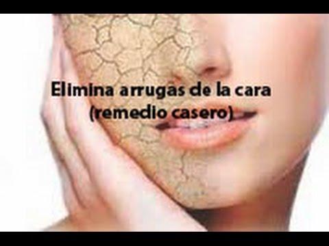 Elimina arrugas de la cara (remedio casero) - Sbeltline