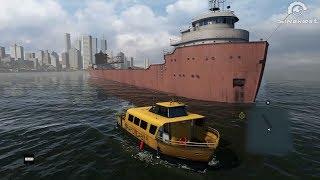getlinkyoutube.com-Watch Dogs - Big Boat