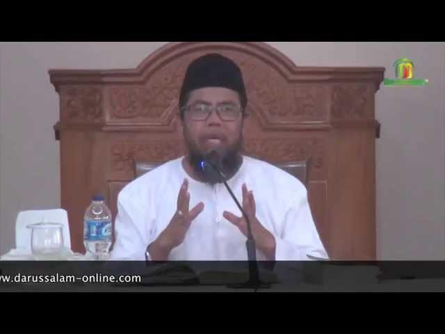 Kisah Nabi Ibrahim - Ust Zainal Abidin