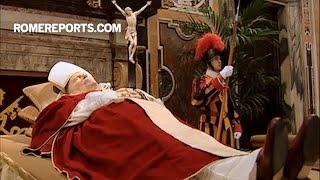 getlinkyoutube.com-Những giờ phút cuối của Đức Giáo Hoàng Gioan Phaolo II
