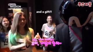 getlinkyoutube.com-Red Velvet Wendy Funny Moments