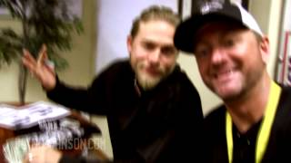 getlinkyoutube.com-Bling Johnson and Jax (Charlie Hunnam) from Sons of Anarchy!