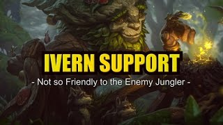 Korean Support 埃爾文