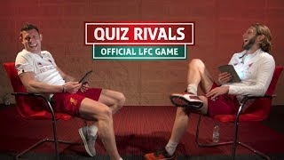 Milner-v-Lallana-Who-is-the-LFC-quizmaster width=
