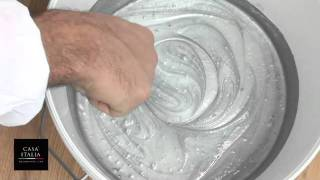getlinkyoutube.com-Ucic Samsara argento effetto pennellato