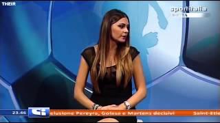 getlinkyoutube.com-IOLANDA DE RIENZO HOT